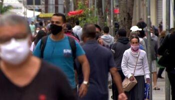 Desemprego na pandemia tem alta de 27,6% em quatro meses, aponta IBGE