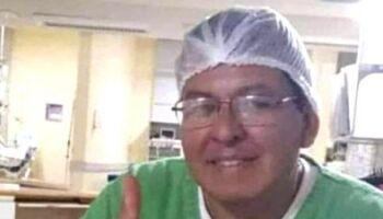 Fisioterapeuta morre de covid-19 em Corumbá