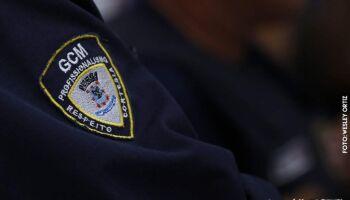 Justiça devolve arma de Guarda que desrespeitou toque de recolher