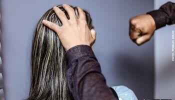 Cruel: homem espanca esposa grávida até provocar aborto