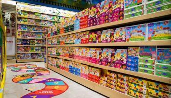 Pais podem economizar até 157% no Dia das Crianças