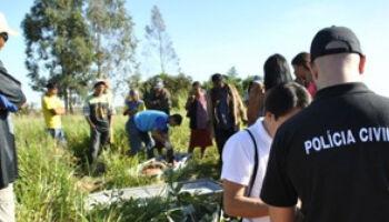 Indígena é achada morta e suspeita é de assassinato em Caarapó