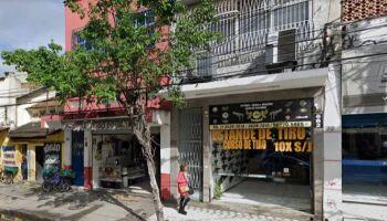 Loja de armas explode e deixa três feridos graves em Niterói