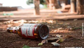 Irmãos são presos após xingarem PMs em festa clandestina em Bodoquena