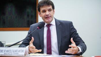 Marcelo Álvaro Antônio é 9º ministro infectado pela covid-19