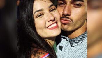 Jovem finca agulha de narguilé e mata namorado após discussão por pastel