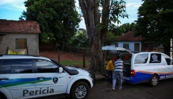 Usuário de drogas é morto com tiro no pescoço no Itamaracá