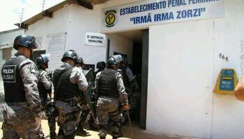 Que feio! Advogado é preso ao levar cocaína em pasta de dente para detenta em Campo Grande
