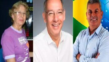 Ponta Porã confirma 3 candidatos a prefeito nas eleições 2020