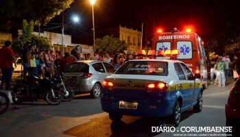Adolescente de 17 anos mata marido a facadas dentro de casa em Corumbá
