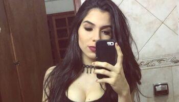 'Menina moleca, alegre e sorridente', dizem amigos sobre jovem morta após aplicação estética