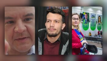 Após 'golpe' de Trutis, apelo de Siqueira evita debandada de candidatos a vereador do PSL