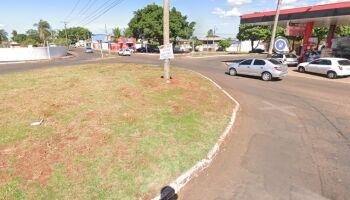 Motociclista bate em carro e morre na Av. Presidente Vargas