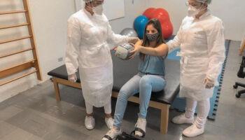 Universidade oferece tratamento gratuito a pacientes com sequelas da covid-19