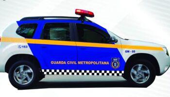 Guarda Civil compra sete viaturas 'zerinhas' para reforçar segurança nas sete regiões