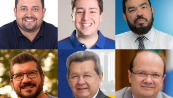 Efeito cascata: se eleitos, deputados abrem vagas para suplentes no Legislativo