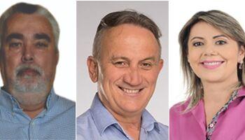 Eleições: três candidatos concorrem à prefeitura de Água Clara