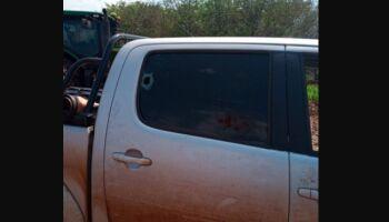 Sindicato rural repudia 'indígenas' por apedrejamento de tratores em Dourados