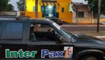 Ex-policial é executado dentro de barbearia em Coronel Sapucaia