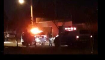 Homem morre e mulher fica ferida em atentado em Ponta Porã