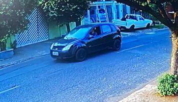Fim do mistério: suspeito de cortar fios de internet no Leblon é preso por furto