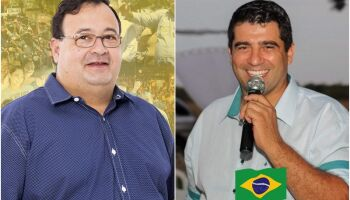 Em Amambai, dois candidatos disputam cadeira da prefeitura