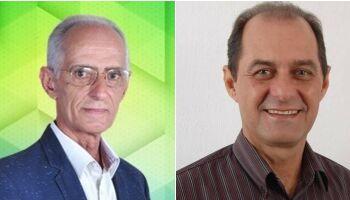 Angélica tem dois candidatos à prefeitura