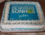 Na Lata: Vereador ganha bolo personalizado e 'apanha de graça' nas redes sociais