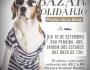Protetora de animais realiza bazar com peças a partir de R$ 2