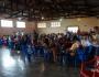 Jornalista doa mais de 500 livros para montar mini-biblioteca