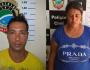Casal que matou adolescente no Paraná é preso em cidade de MS