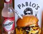 Restaurante homenageia Pablo Escobar e oferece até hambúguer com pó simulando cocaína