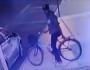 Filha de casal policial é assaltada; criminoso tomou celular da criança e fugiu