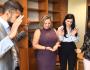 """Deputada faz culto interreligioso em gabinete na Câmara para """"exorcizar"""" Lula"""