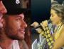 Com Bruna Marquezine no trio, Anitta chama Neymar de 'vacilão' no Carnaval de Salvador