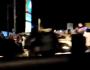VÍDEO: 'festeiros' fecham rua e moradores reclamam de som alto com strip tease