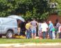 Homem é preso em flagrante após matar morador de rua enforcado