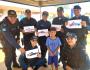 Policiais Militares participam de ação social na Vila Fernanda