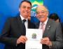 De MS, 'caroneiros' ficam no PSL e só Ovando segue Bolsonaro no Aliança