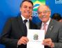 'Espertinhos' querem grudar na imagem de Bolsonaro sem abandonar grana do PSL, denuncia Ovando
