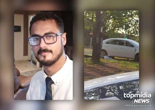 """""""Peço perdão"""": advogado que matou PM no trânsito escreve carta com pedido de desculpa"""