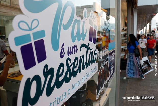 Comércio de Campo Grande confirma melhoria esperada nas vendas para o Dia das Crianças, afirma ACICG
