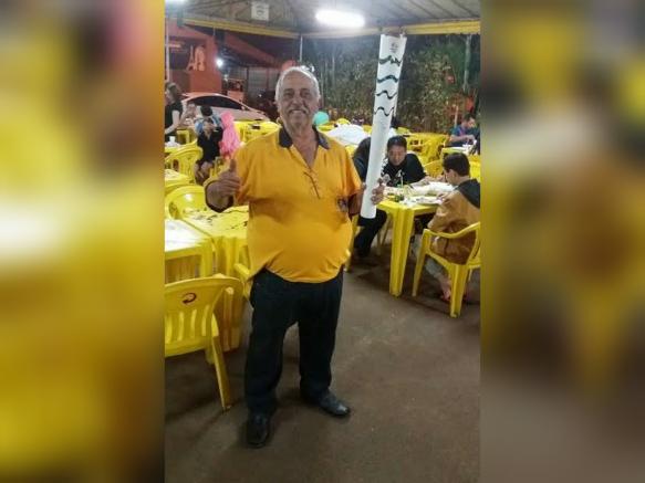 Dudu, do Bifão da Coophasul, morre em Campo Grande