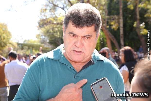 Pode isso Arnaldo? FETEMS escolhe petista para mediar debate