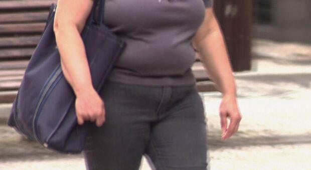 Obesidade mais que dobrou nos últimos 16 anos em jovens acima dos 20 anos
