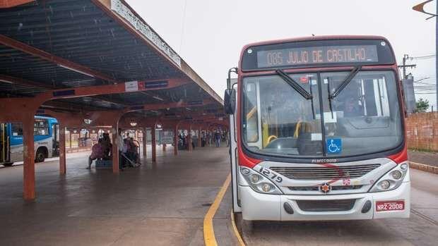 Imposto deve ser cobrado e tarifa de ônibus aumenta na Capital, decide desembargador
