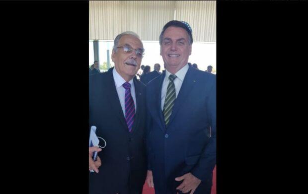 Partido de Bolsonaro, Aliança coleta assinaturas no Dia das Bruxas em Campo Grande