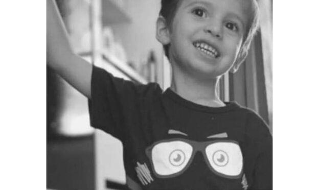 Anjo que salva, Ravi terá órgãos doados em Campo Grande