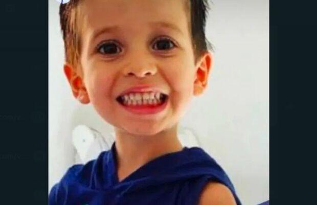 Ravi luta pela vida em hospital e família pede corrente de orações em Campo Grande