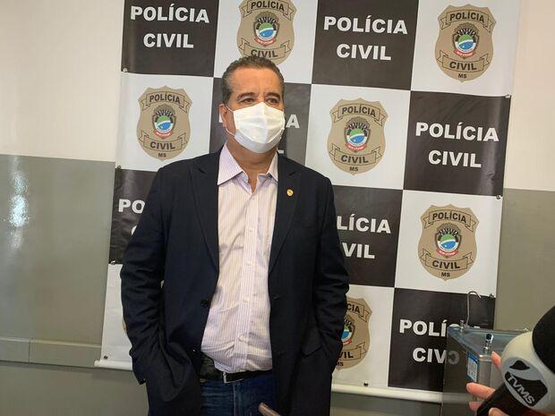 Polícia faz alerta para golpe do falso boleto em Campo Grande